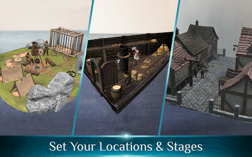Ardent Roleplay - AR for Tabletop RPGs 1.7.5.4 screenshots 10