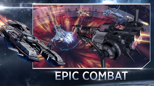 Star Conflict Heroes 3D RPG Online  screenshots 4
