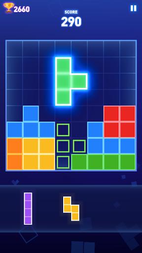 Block Puzzle 1.2.7 screenshots 2