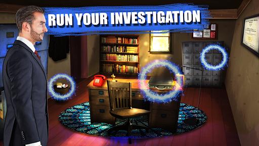 Criminal Files Investigation - Special Squad  screenshots 2