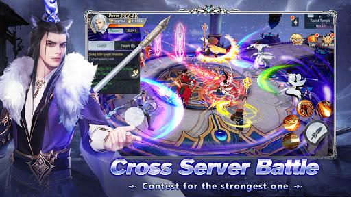 Eternal Legends M 1.0.6 screenshots 4