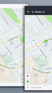 HERE WeGo – City Navigation MOD APK V2.0.14211 – (Latest Offline Version) 2