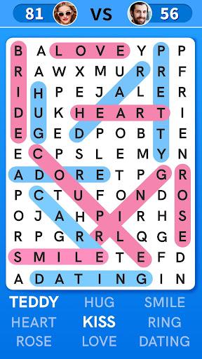 Word Search ud83cudfafud83dudd25ud83dudd79ufe0f  Screenshots 5