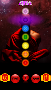 Om Chants : Activate Chakras