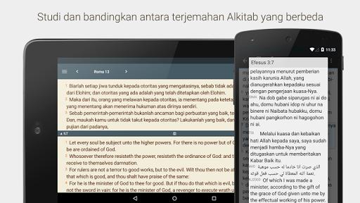 Alkitab 4.8.0 Screenshots 9