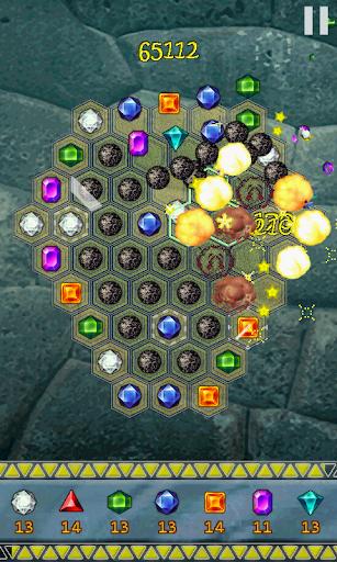 inca jewels screenshot 2