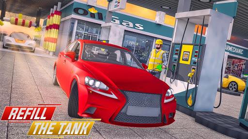 Smart Car wash Workshop: Service Garage 2021 1.2 screenshots 5