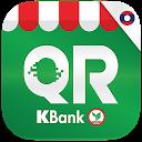 QR KBank Shop
