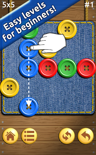 Buttons and Scissors  screenshots 10