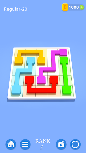 Puzzledom - classic puzzles all in one 7.9.96 screenshots 2