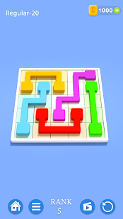 Puzzledom - classic puzzles all in one 8.0.3 Screenshots 2