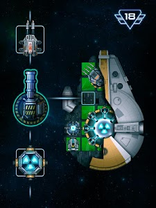 Space Arena: Build a spaceship & fight 2.9.6