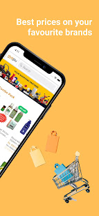 Gyapu Marketplace - Online Shopping Nepal