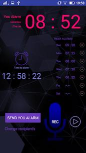 Alarm Sender 3