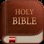 KJV Bible - Red Letters King James Version
