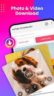 Photo & Video Downloader for Instagram - Repost IG