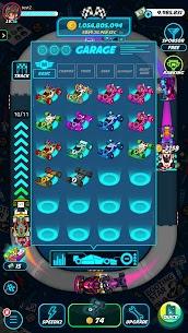 Merge Racer : Idle Merge Game Mod Apk 1.0.1 (Unlimited Coins/Cash/Diamonds/Tickets) 2