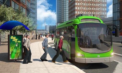 City Bus Simulator 2015 Apk Download 3