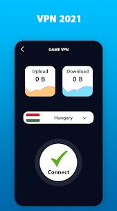 VPN For PUBg – Unlimited Speed Secure Game VPN 2