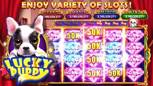 Jackpot Storm - casino slots free with bonus 1.24 screenshots 1
