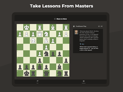Chess Play and Learn Apk Download, NEW 2021 11