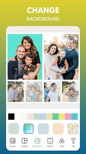 Family Photo Frame, Photo Collage