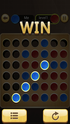 4 in a row king 42.0 screenshots 4