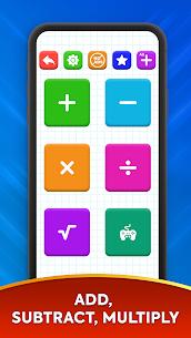 Free Math Games – Math Games, Math App, Add, Multiply 2