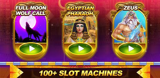 Winning Jackpot Casino Game-Free Slot Machines Versi 1.8.6