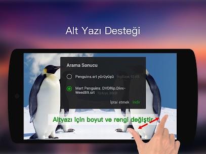 XPlayer APK indir – Premium **2021** 8