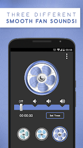 Sleep Aid Fan  For Pc – [windows 7/8/10 & Mac] – Free Download In 2020 1