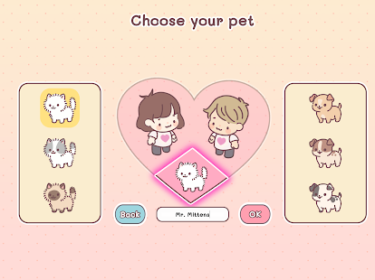 Pocket Love 0.21 screenshots 8