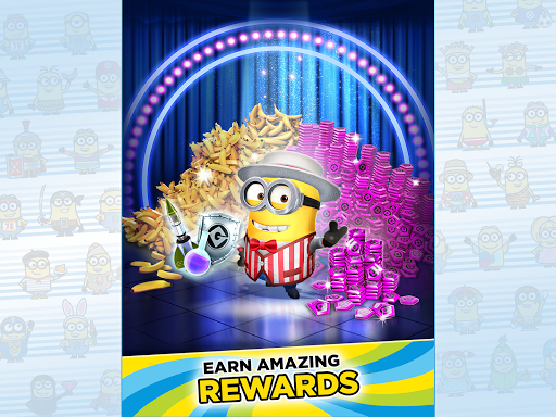 Minion Rush: Despicable Me Official Game 7.6.0g Screenshots 16