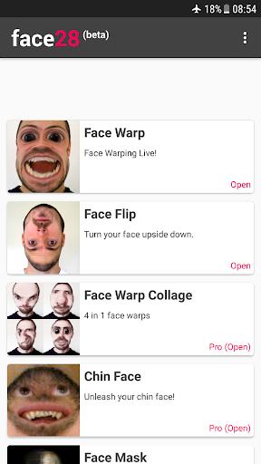 Face Changer Camera 2.0.5 Screenshots 8