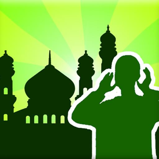 Waktu Solat Malaysia - Kiblat, Azan, Doa