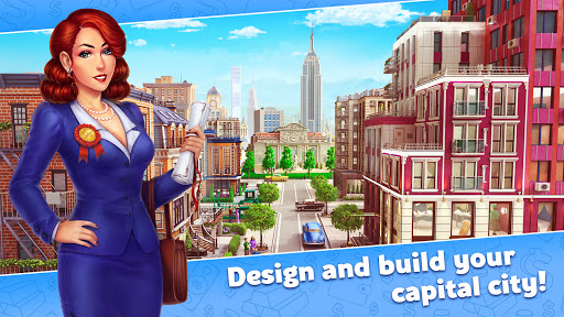 Golden Valley: City Build Sim 16.24.5-master screenshots 7