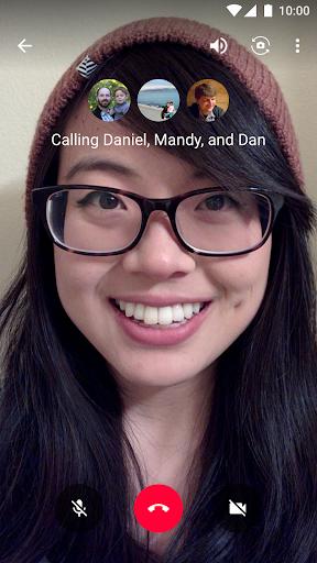 Hangouts android2mod screenshots 4