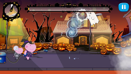 Halloween: Funny Pumpkins screenshots 5