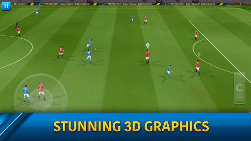 Dream League Soccer 6.13 screenshots 2