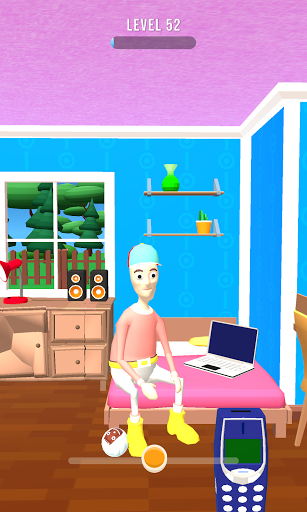 Room Rage 1.0 screenshots 3