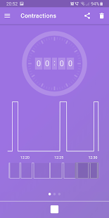Contraction Timer PRO
