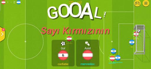 MamoBall - 4v4 Online Soccer - NO BOTS!! apktram screenshots 2