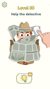 DOP 2: Delete One Part MOD v1.0.9 (No ads) | APK Download 3