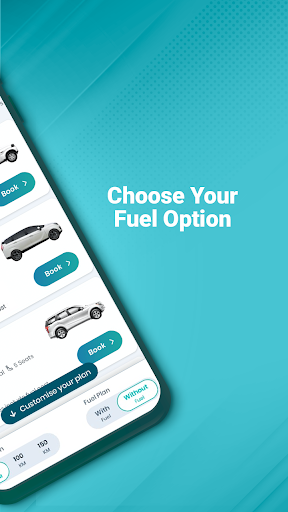 Revv App - Self Drive Car Rental Services in India android2mod screenshots 3