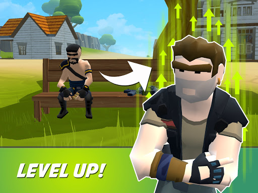 Code Triche Rocket Royale (Astuce) APK MOD screenshots 4