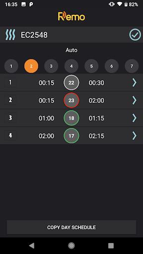 Dimplex Remo 2.0.3 Screenshots 4