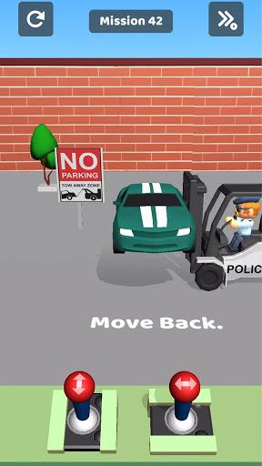 Police Quest! 4.4.5 screenshots 2