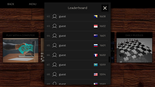 Chess - Play with friends & online for free 2.96 screenshots 5