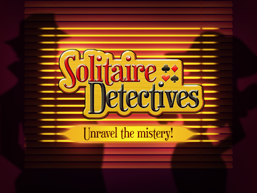 Solitaire Detectives - Crime Solving Card Game 1.3.1 screenshots 15