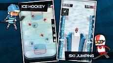 Flick Champions Winter Sportsのおすすめ画像4
